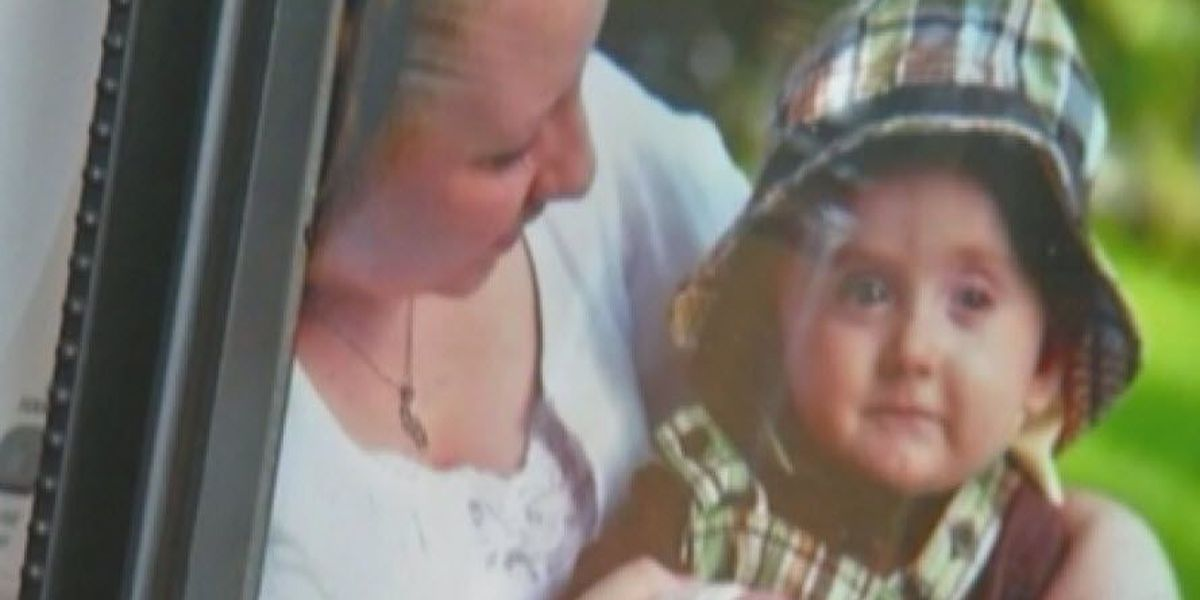 Mom who put Benadryl in son's feeding tube: 'It's in our past'