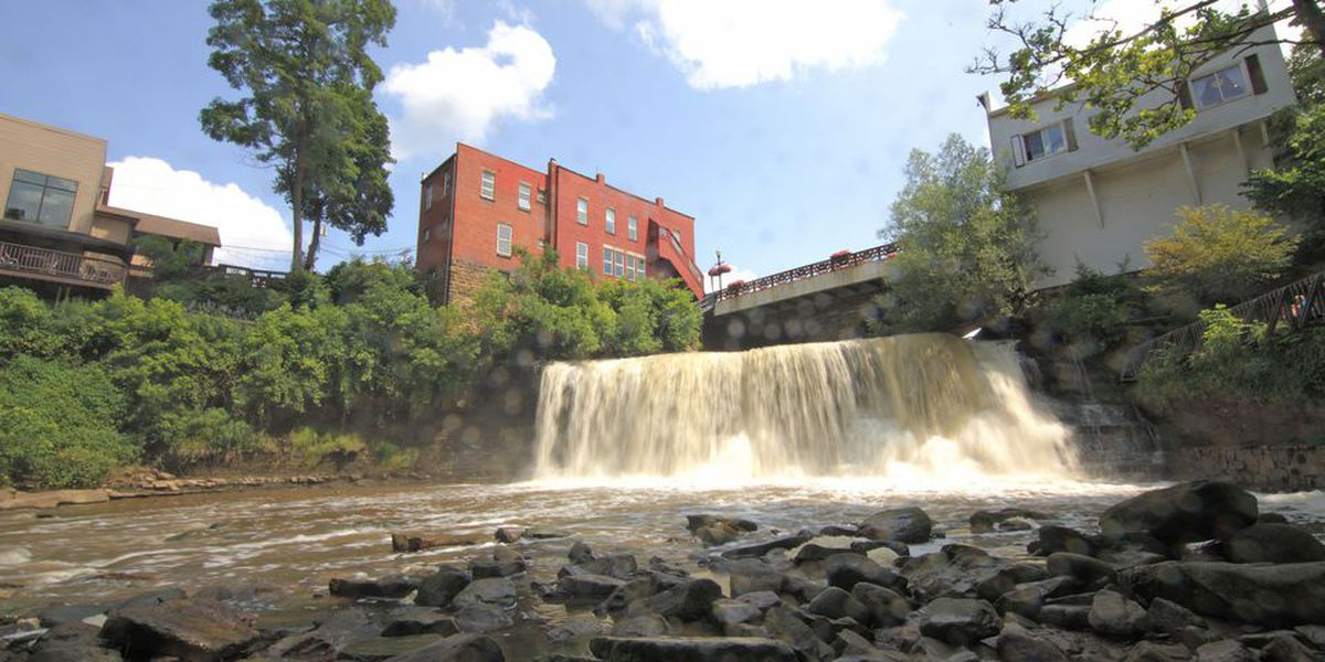 Chagrin Falls named best city in Ohio to live in