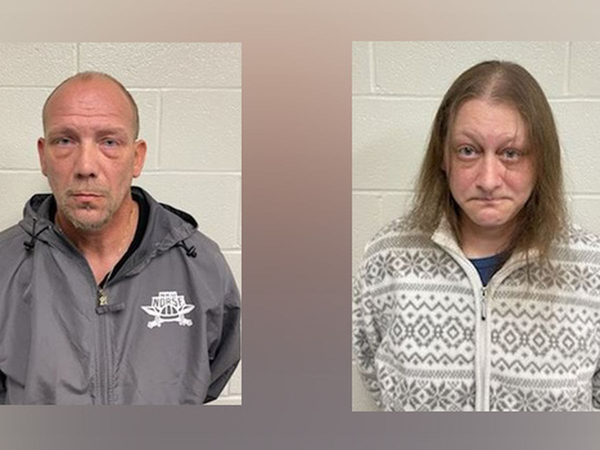 NKY parents arrested after 4-year-old found living in 'deplorable conditions', sheriff's office says