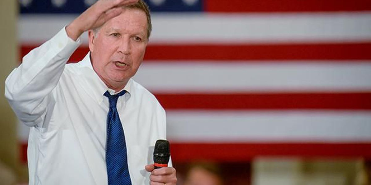 Kasich: I cannot support the Republican Party if it doesn't fix itself