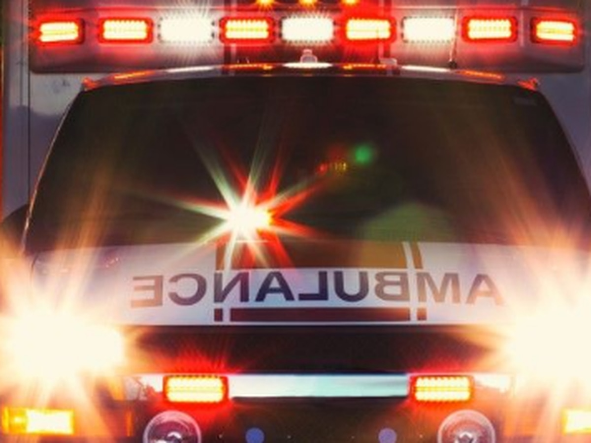 Man dies after single-vehicle crash in Anderson Township