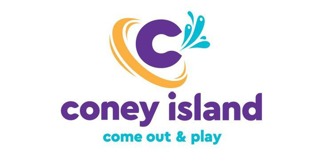 Coney Island opens for the season on May 26