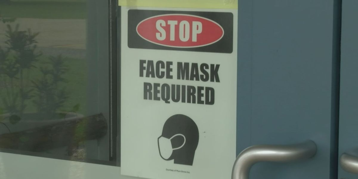 Cincinnati mask ordinance not being enforced yet