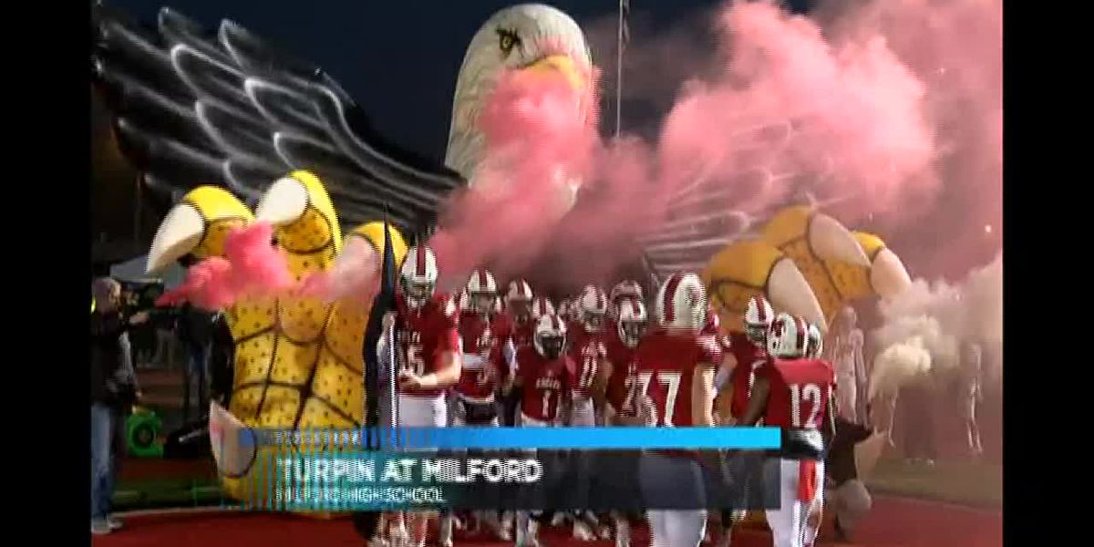 FOX19 NOW Final Quarter: Turpin at Milford