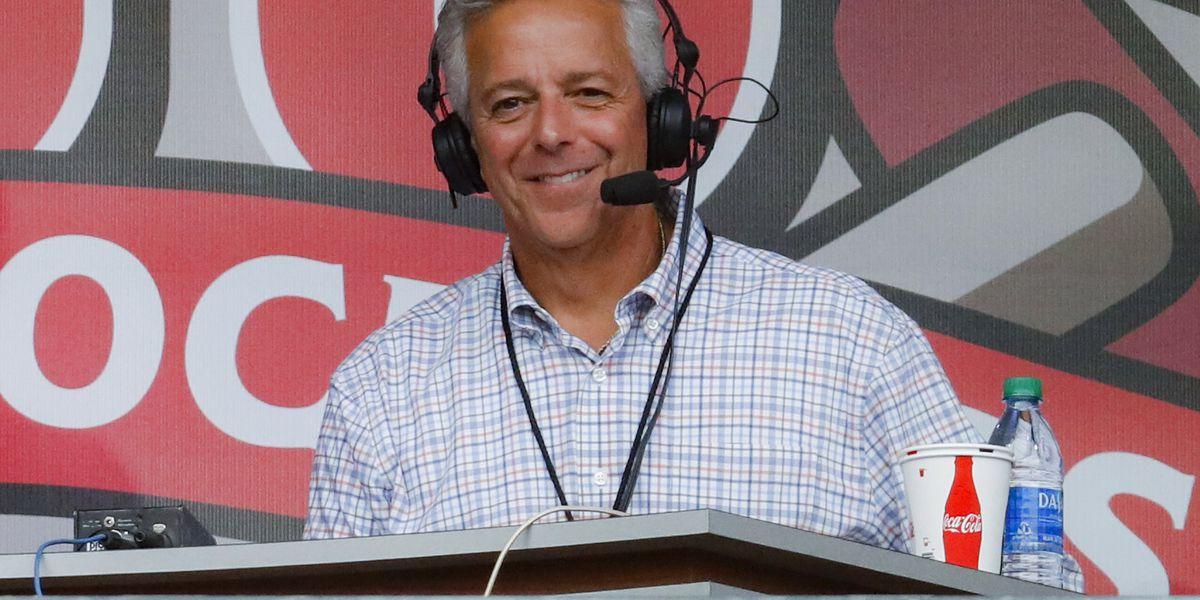 FOX Sports removes Thom Brennaman from NFL broadcasts following 'unacceptable' slur
