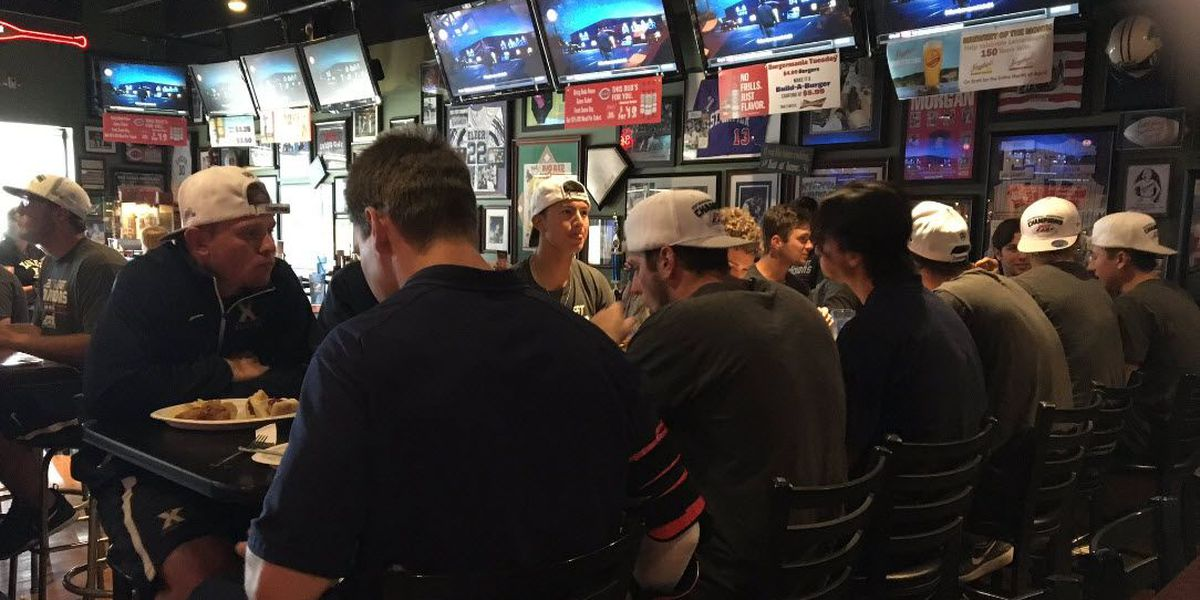 XU baseball will start NCAA tourney in Louisville