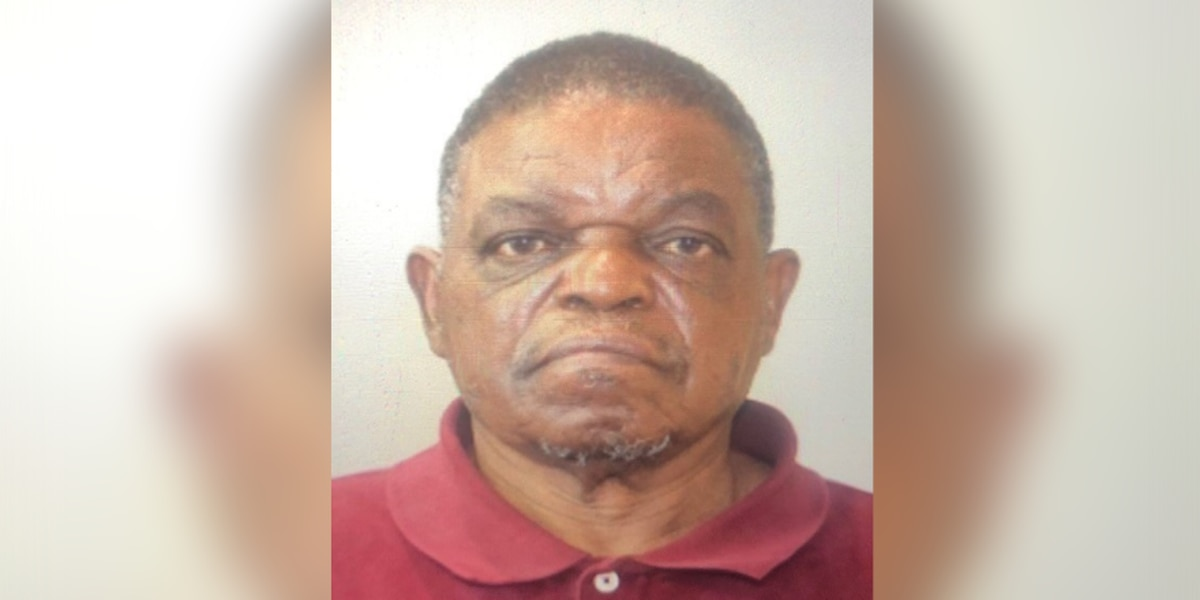 Cleveland Police find 81-year-old man