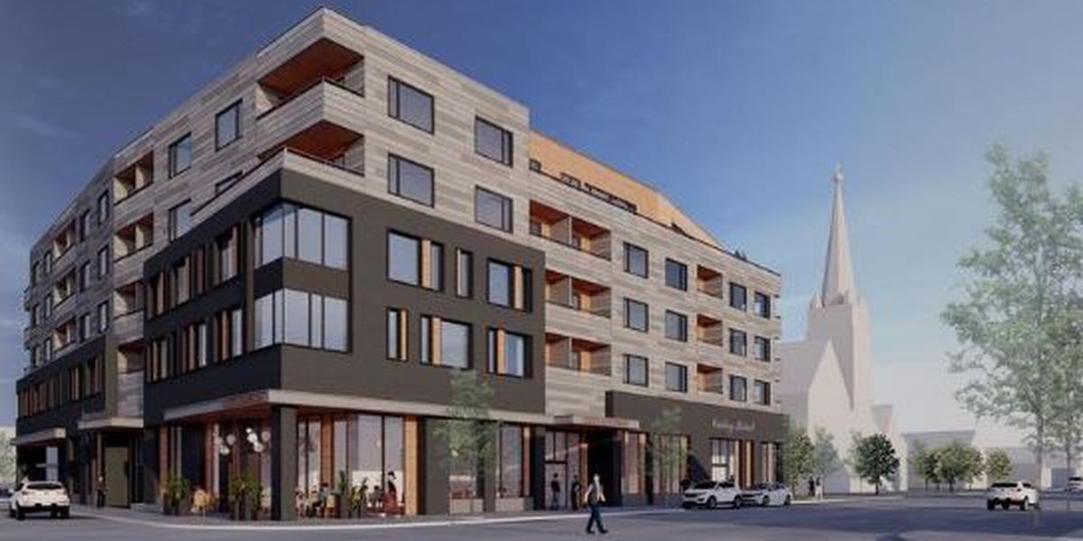 New Oakley building could spur traffic problems