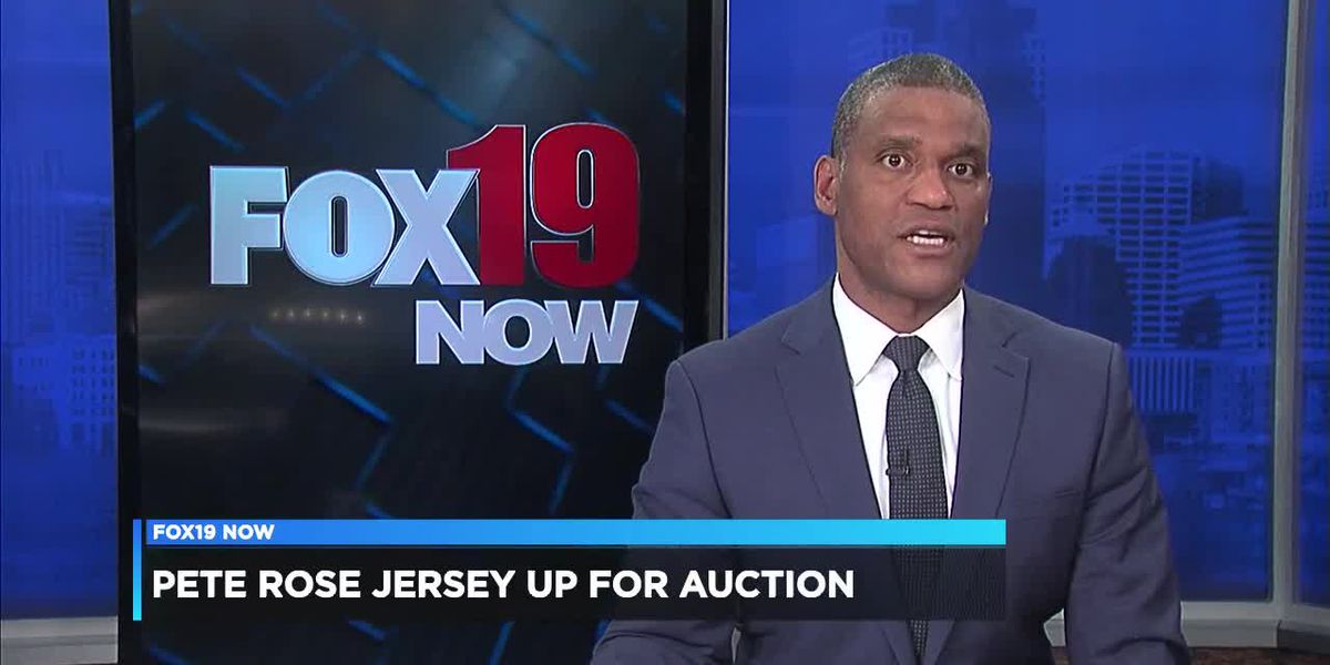 FOX19 News at 6:30 p.m. - 3/18/19