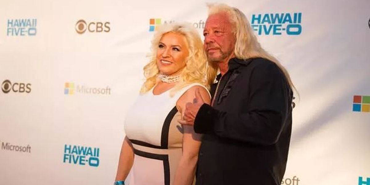 TMZ reports Beth Chapman is in a medically-induced coma