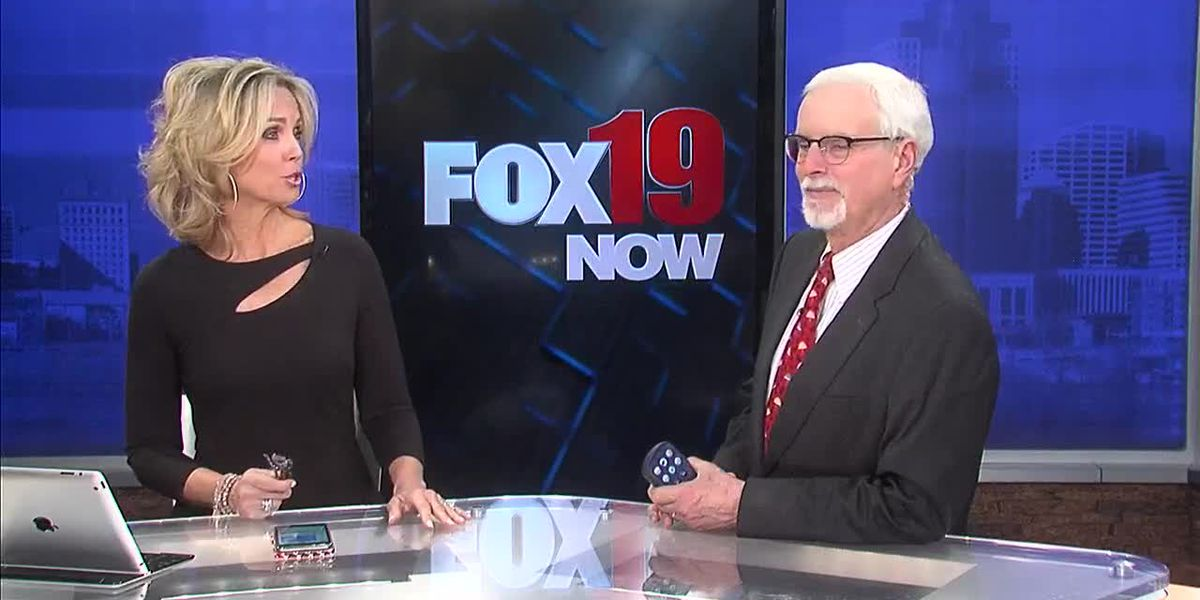 FOX19 News at 4 p.m., January, 21, 2019.