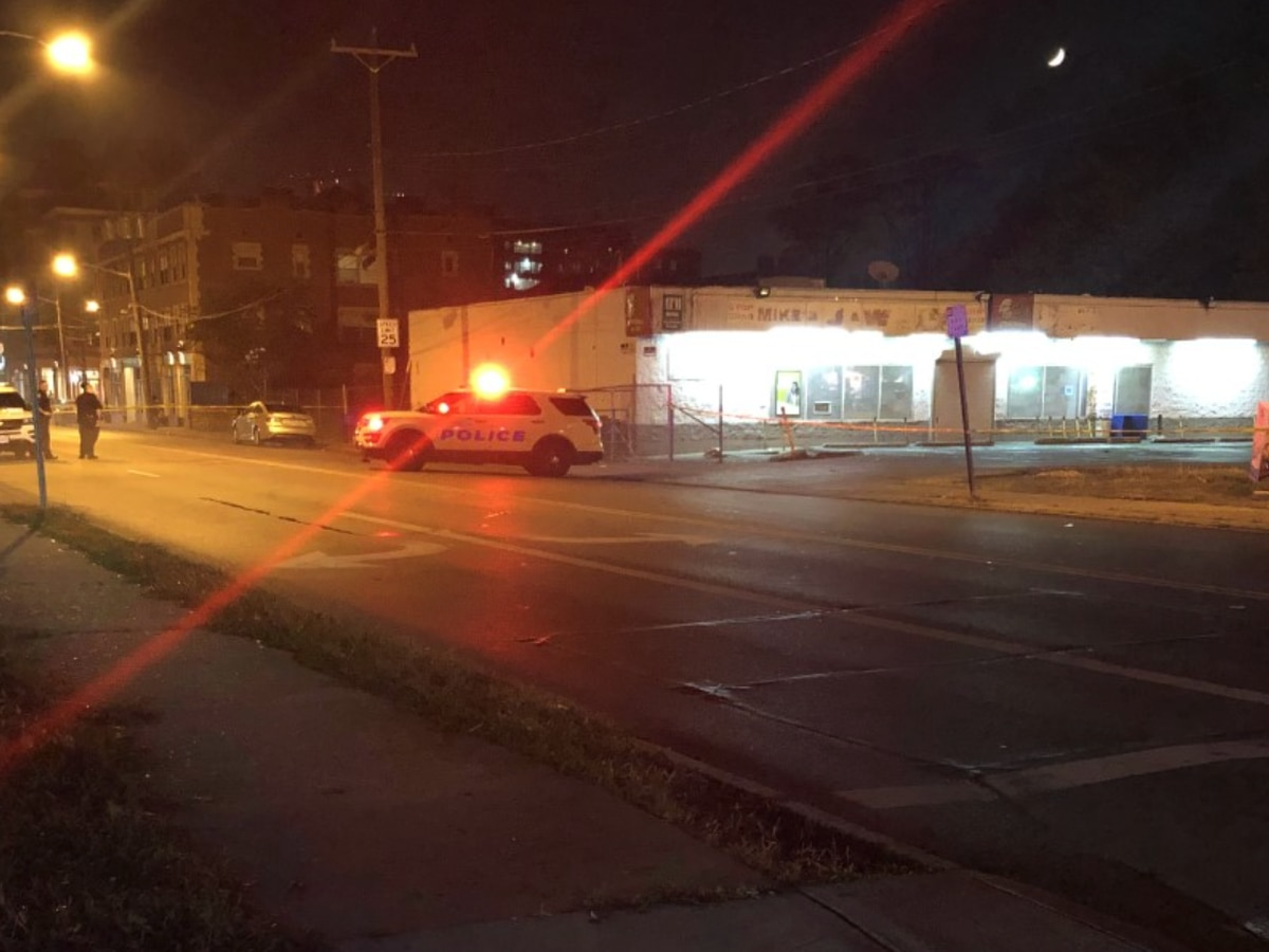 Man dead in Avondale shooting, police say