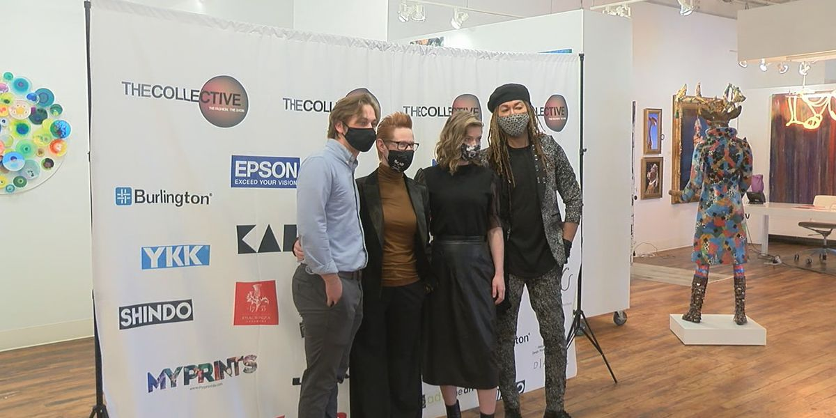 New reality fashion show 'The Collective' launches out of Cincinnati