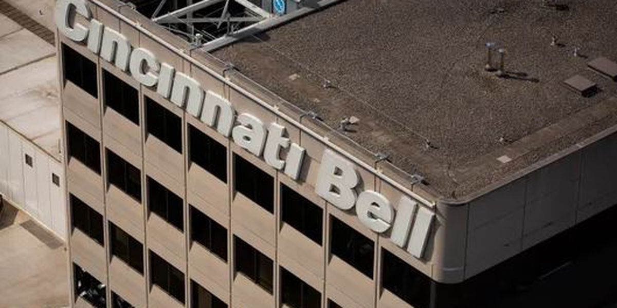 Cincinnati Bell to Be Acquired by Canadian Firm in $2.6 Billion Deal