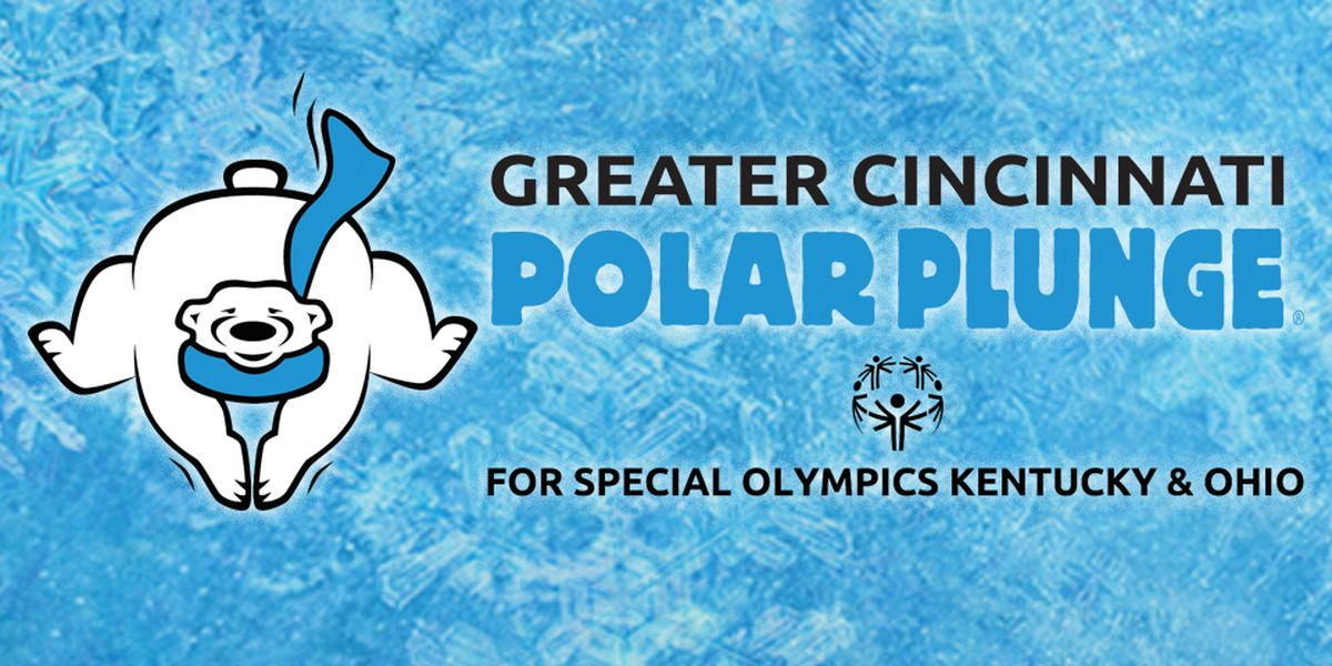 Get a Chill of a Lifetime: Sign Up for the 2019 Greater Cincinnati Polar Plunge