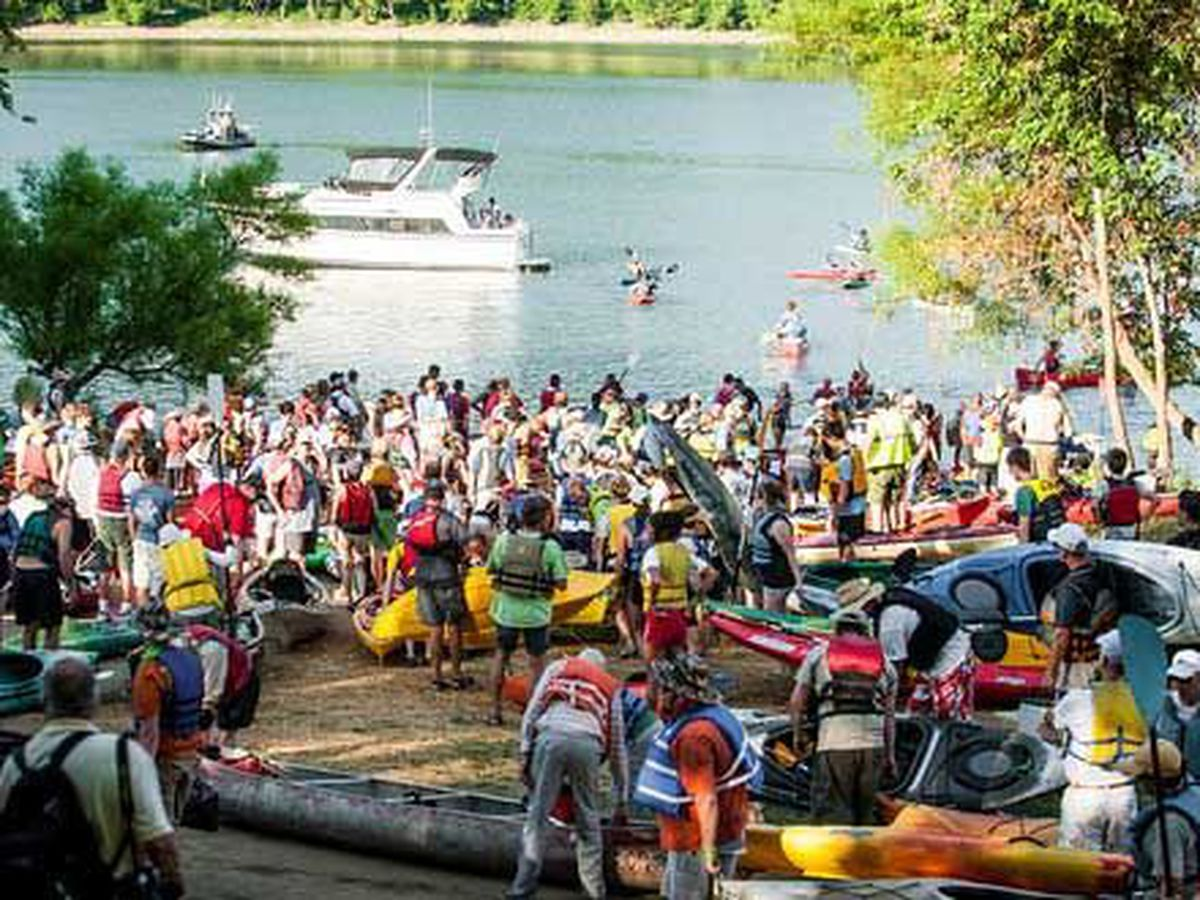 Paddlefest 2020 goes virtual