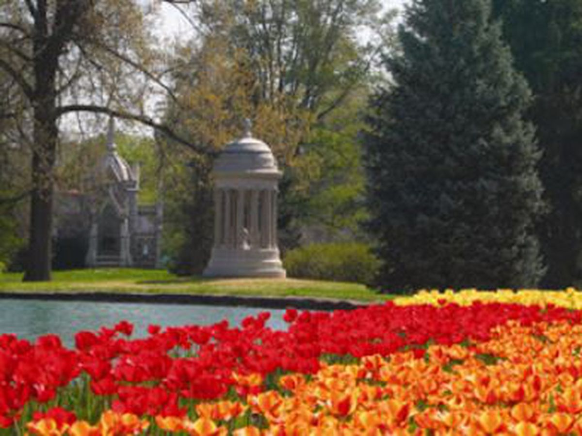 Spring Grove Funeral Homes to livestream funerals