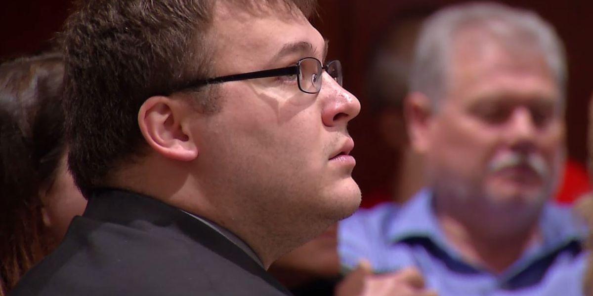 Former Warren County teacher convicted of sex crimes receives prison sentence