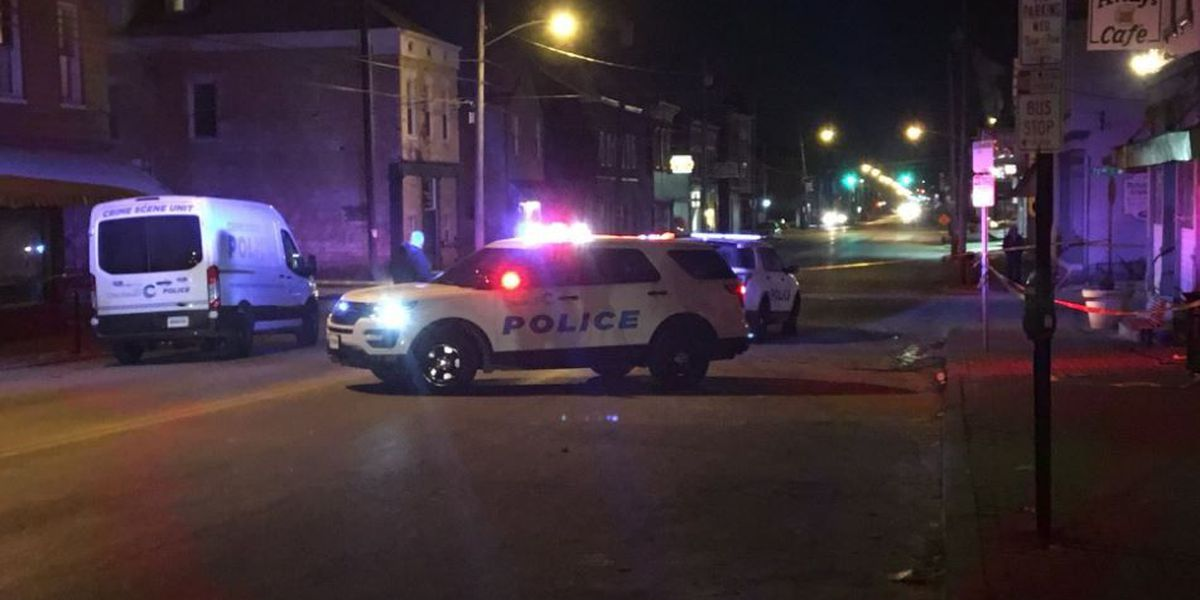 Victim identified in Carthage shooting