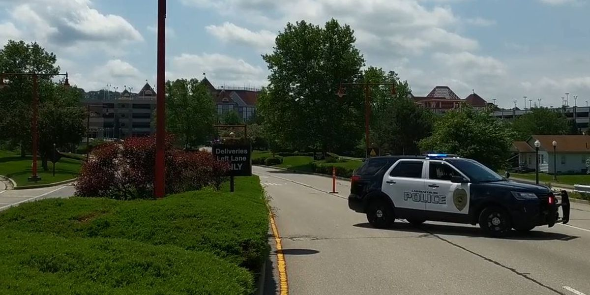 Man's body found in pond at Hollywood Casino