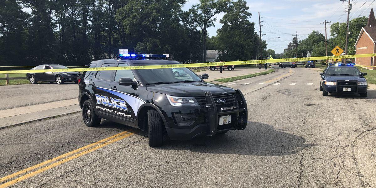 School official: High school student shot at Crutchfield Park
