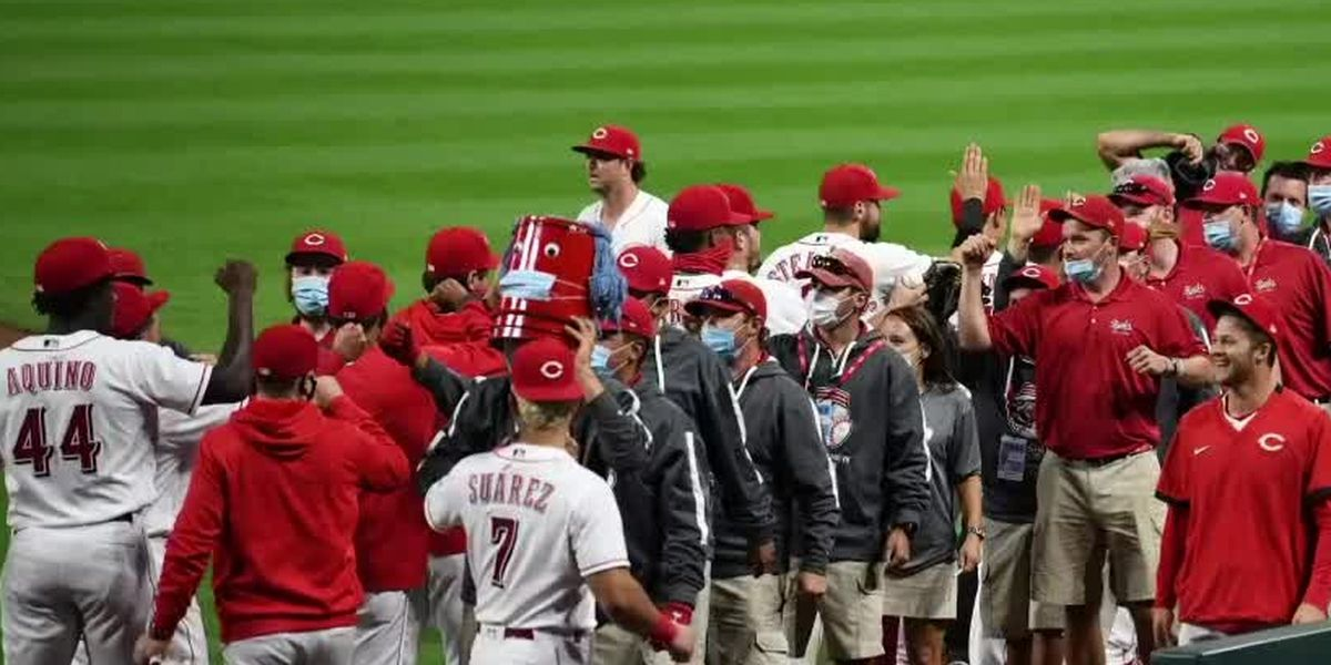 'They've carried us:' Grounds crew the heartbeat of resurgent Reds