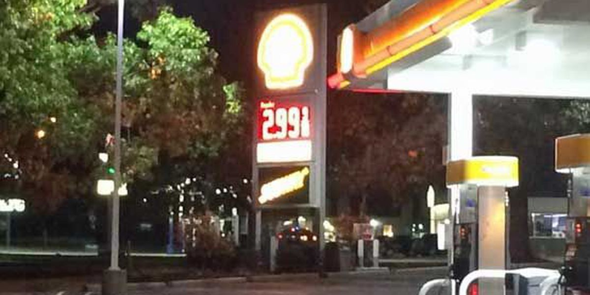 AAA: Gas prices at 49-month low