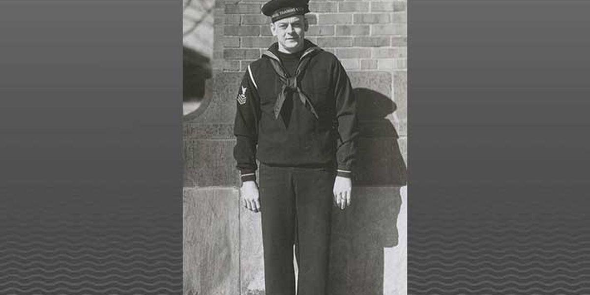 Body of KY native killed on USS Oklahoma in Pearl Harbor finally returns home