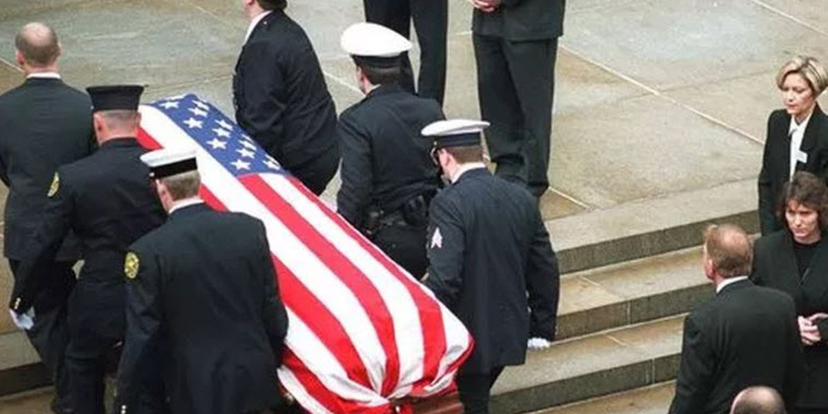Will pay raises for politicians block increased benefits for first responders' families?