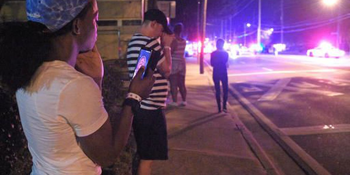 Consider This: Orlando nightclub mass shooting is about hate