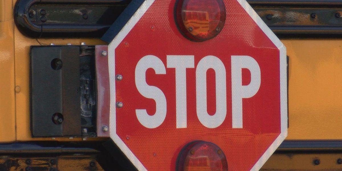 New visitor policy at Cincinnati-area school district