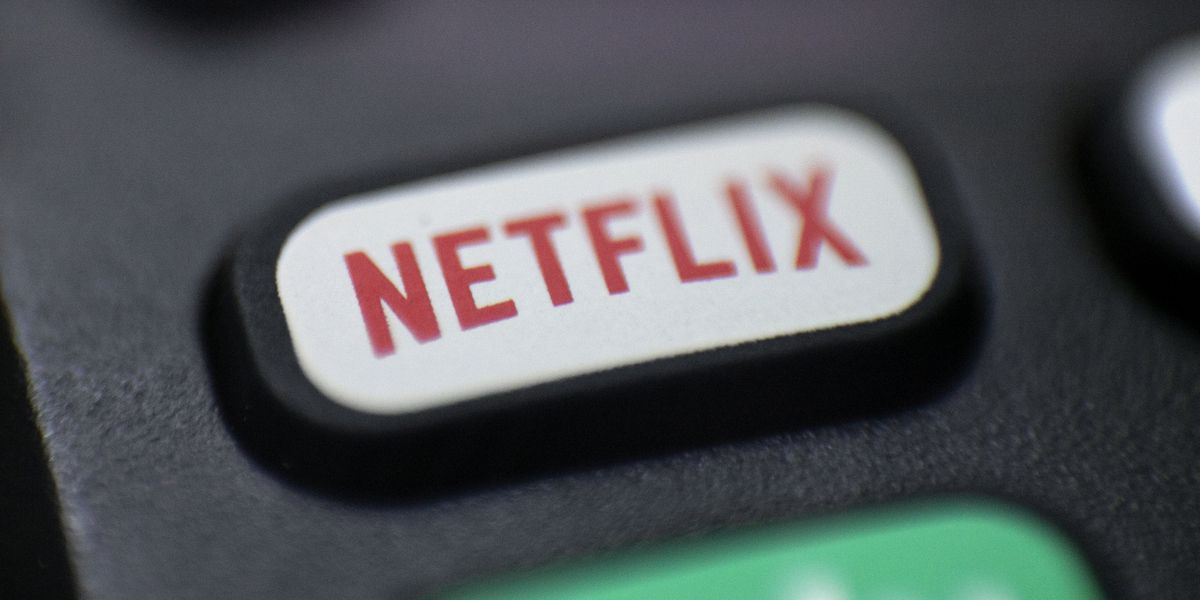 Netflix's subscriber growth, stock zapped as pandemic eases