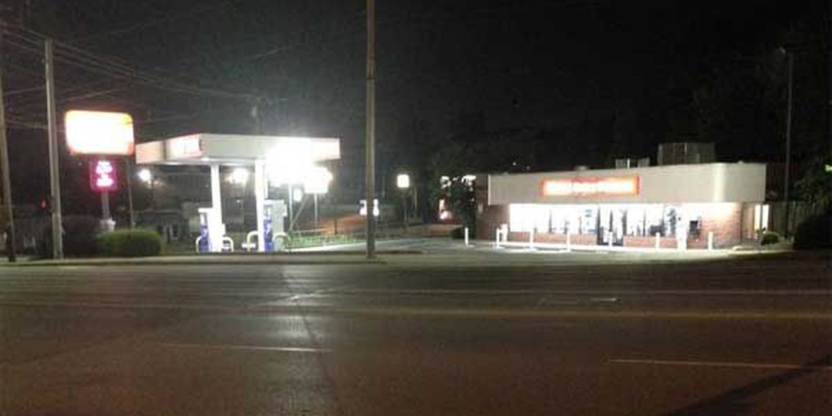 Man stabbed at Cheviot UDF