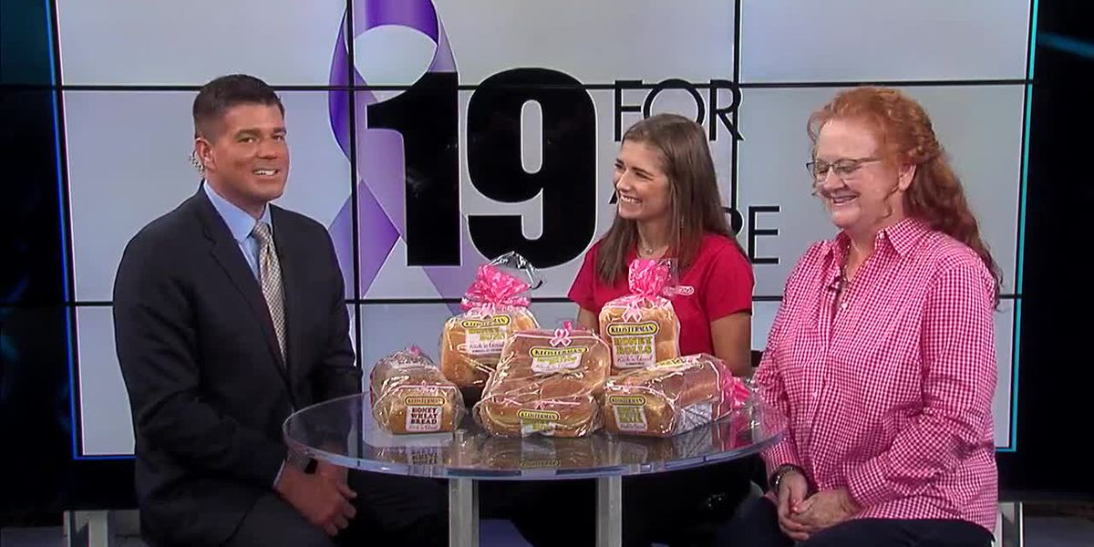 19 For A Cure: Fighting Breast Cancer