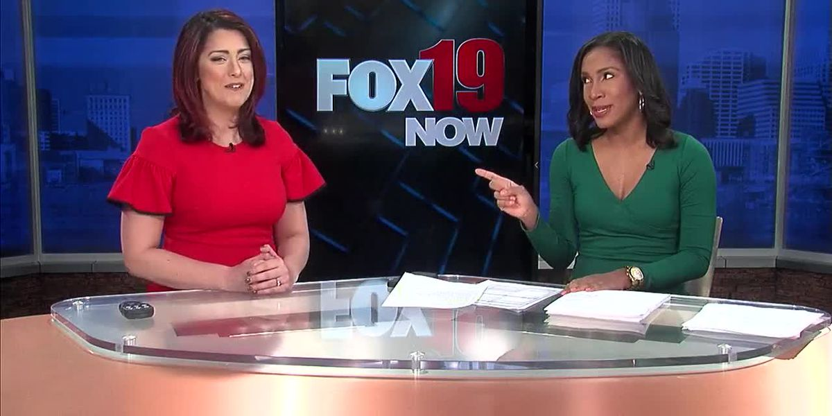FOX19 News at 4 p.m., December 18, 2018