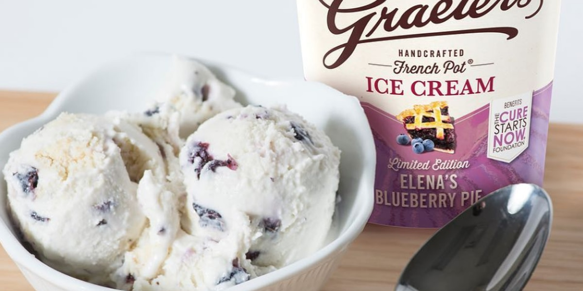Cones for the Cure: Sunday a free cone day at Graeter's