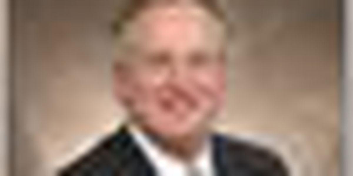 Dr. Gene Ireland
