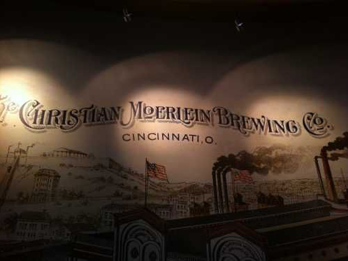 Haunted brewery tour debuting in Cincinnati