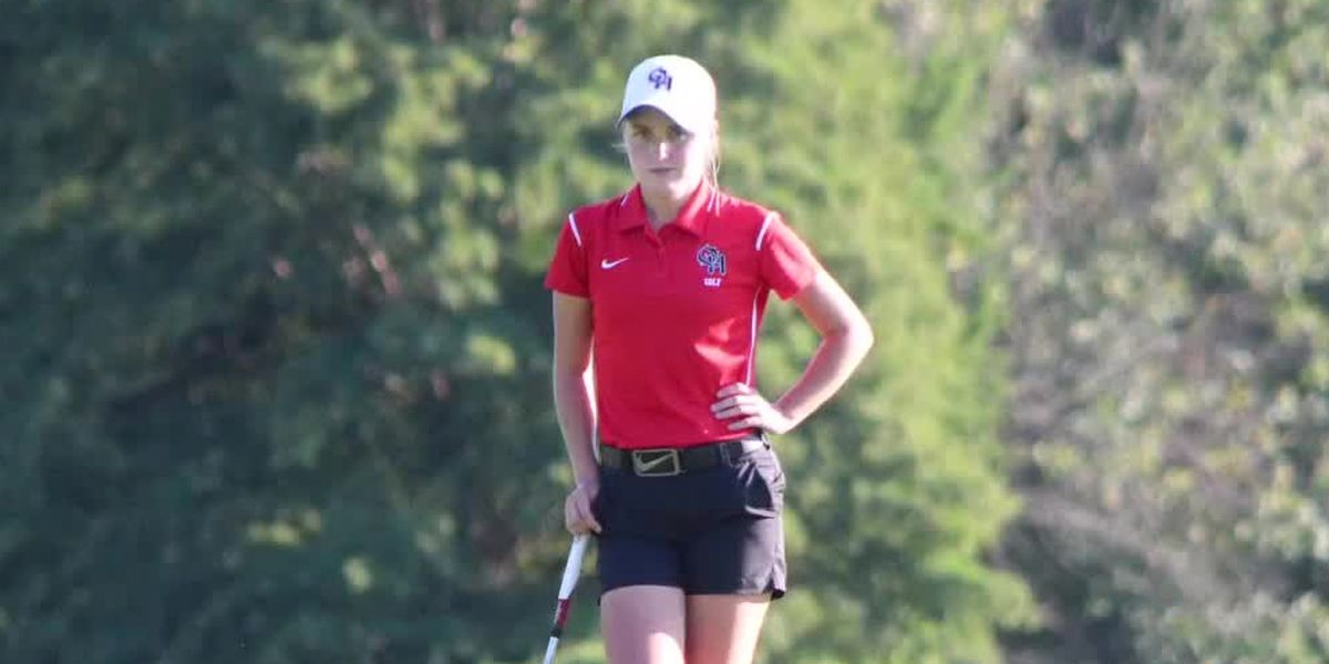 NKU golfer with incurable illness a 'role model' to teammates