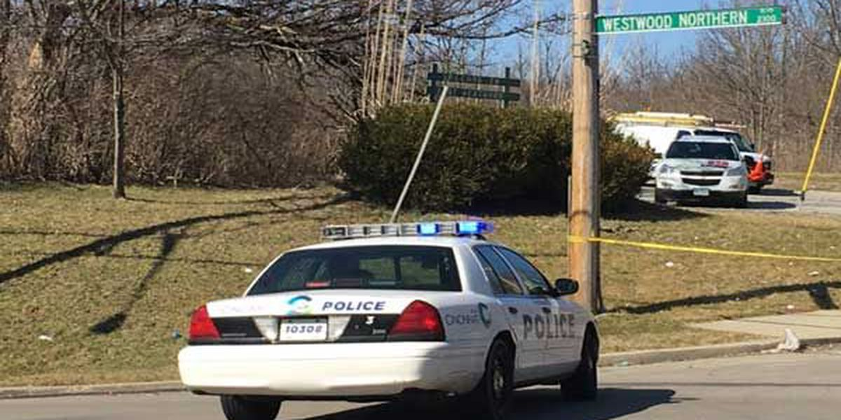 21-year-old killed in single-vehicle accident in East Westwood
