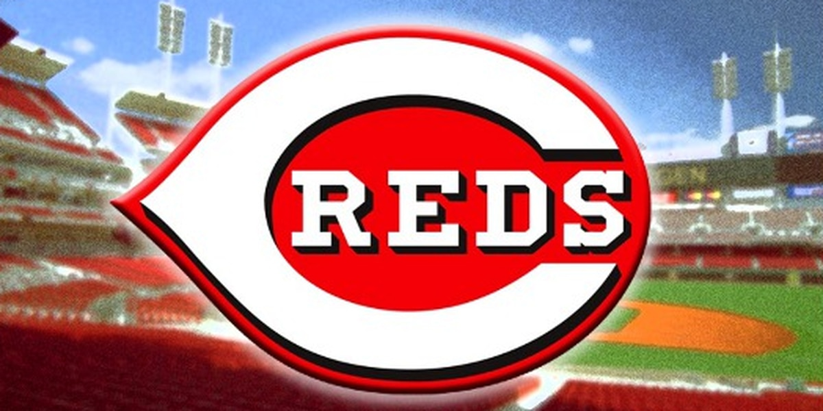 Reds boost roster with 2 trades before MLB trade deadline