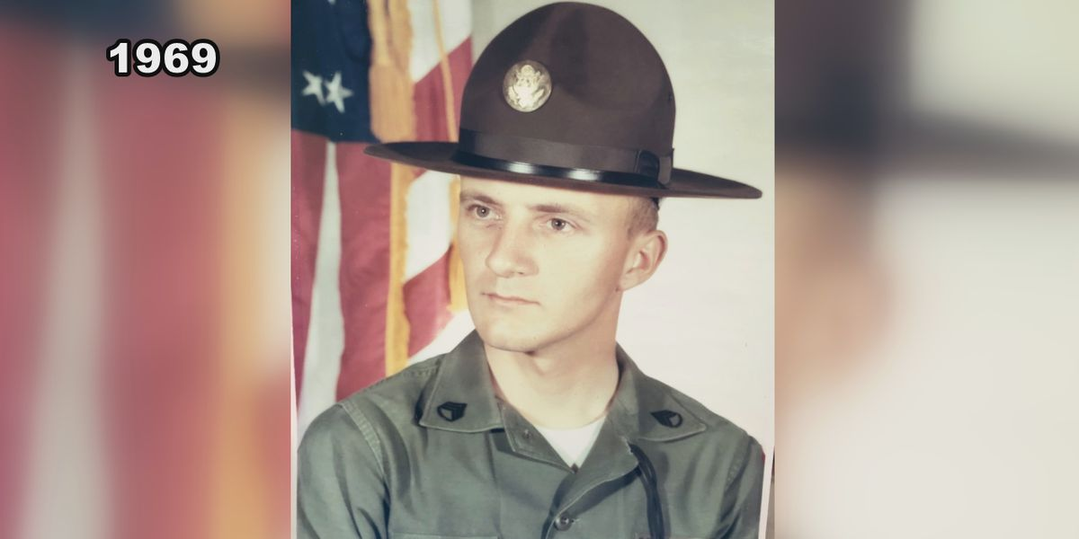 50 years later, local veteran who served in Vietnam receives Purple Heart