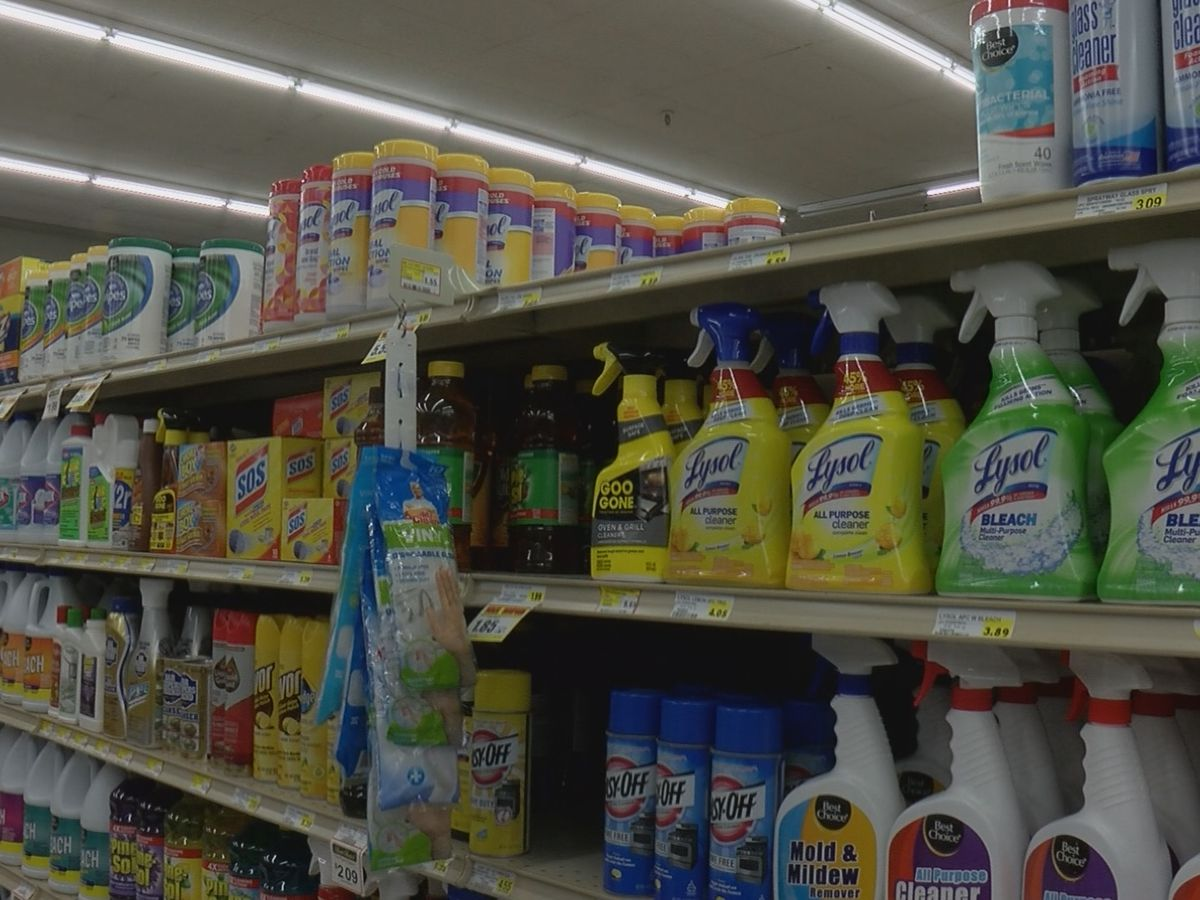 Clermont County Senior Services seek donations for emergency pantry