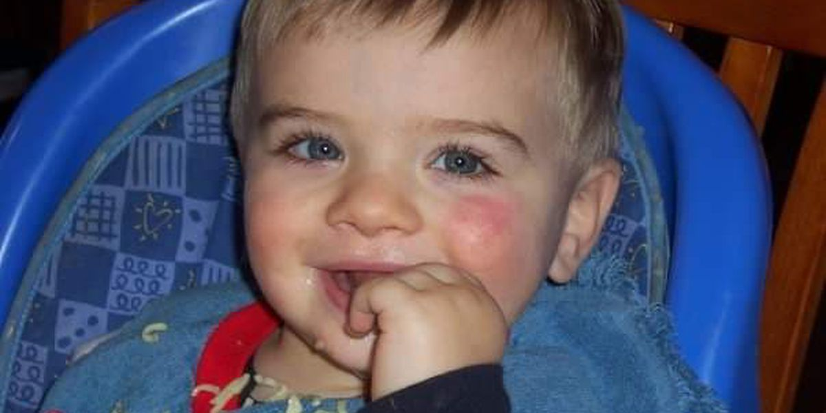 Family of toddler killed in accident in 2006 helping community through foundation