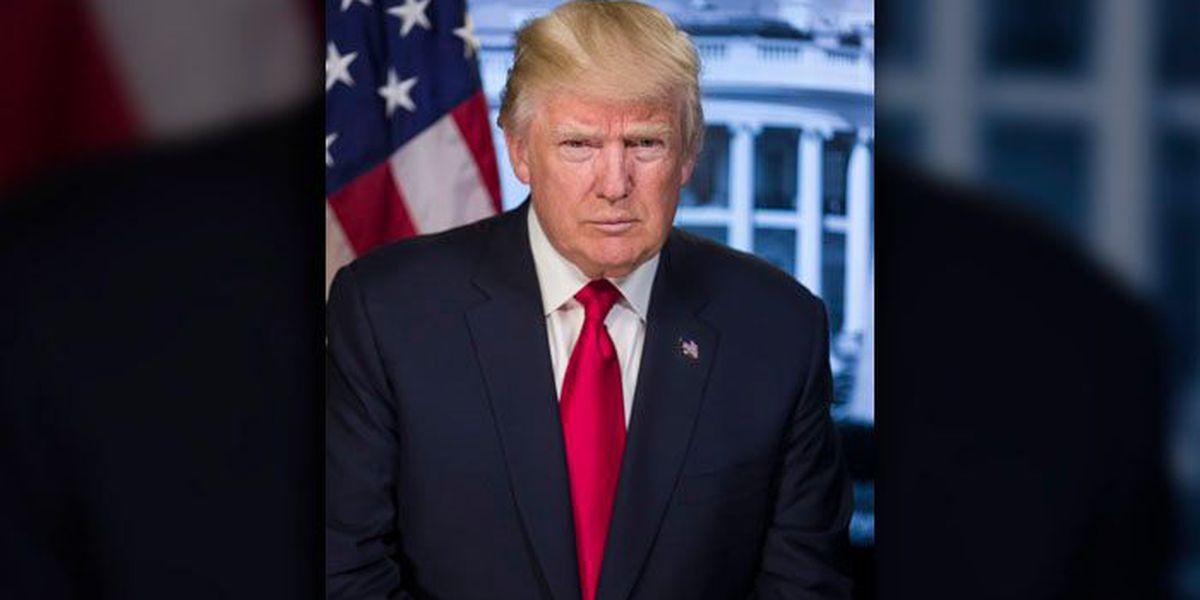 WATCH LIVE: President Trump declares opioid epidemic a public health emergency