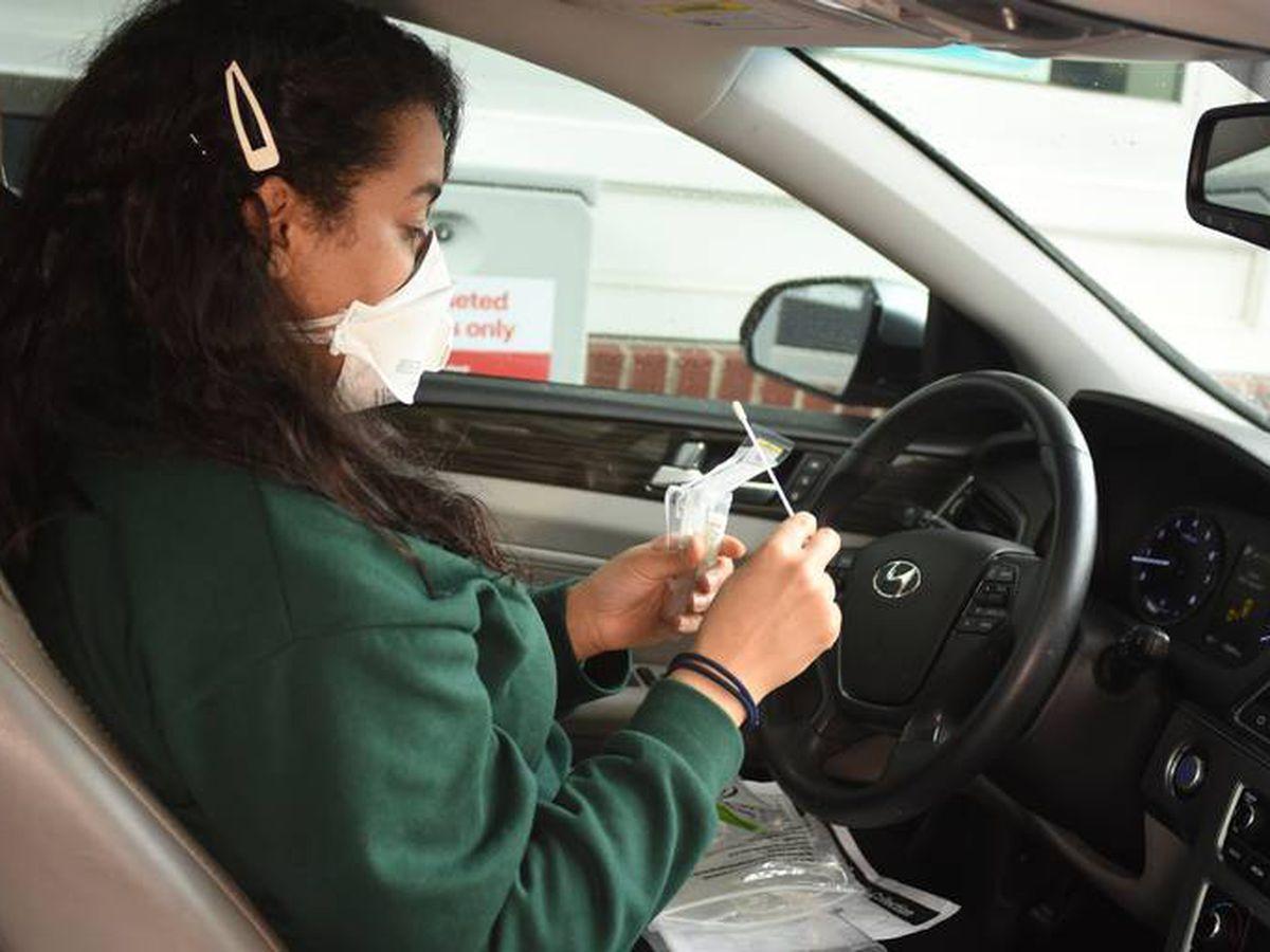 CVS opens 34 COVID-19 testing sites in Ohio