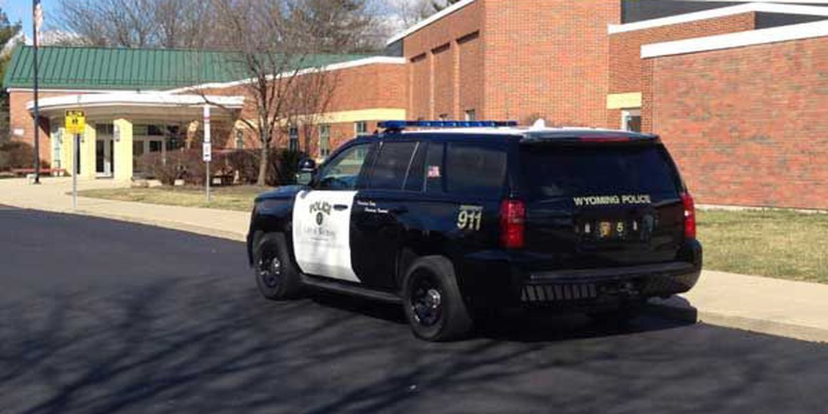 Student arrested after Wyoming High School threat