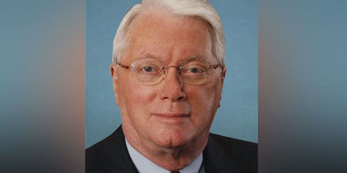 Former US Senator Jim Bunning laid to rest today