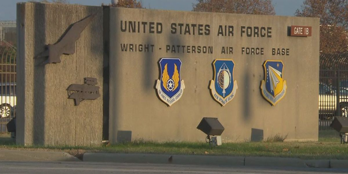 Reports of sexual assaults spike at Ohio Air Force base