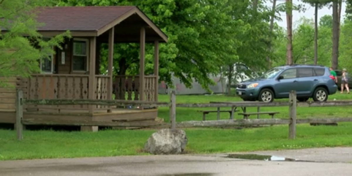 Great Parks of Hamilton County reopen with guidelines to keep people safe